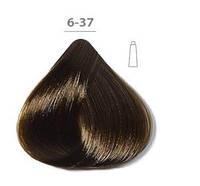 Ducastel Subtil Creme- крем-краска для волос 6-37 -тёмный блондин золотисто-каштановый, 60 мл