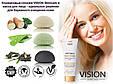 Спонж VISION Skincare для жирной кожи, обогащенный экстрактом бамбукового угля, фото 10