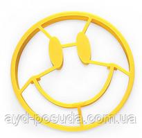 Форма для яичницы Смайлик YH-281 арт. 830-15A-11