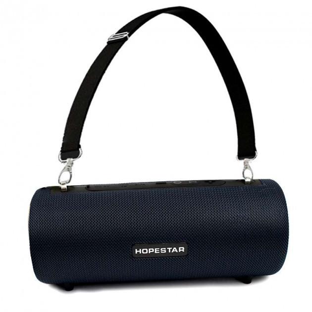 Портативная акустическая Bluetooth колонка Hopestar H39, беспроводная колонка, портативная колонка