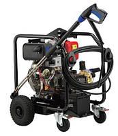 Автономная мойка высокого давленияMC PE / DE - Бензиновая мойка с автономным приводом