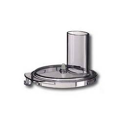 Крышка основной чаши кухонного комбайна Braun 67000545