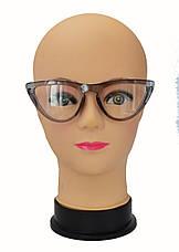 Женские имиджевые очки хит продаж 2020, фото 2