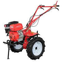 Культиватор бензиновый Forte 1350G 13 л.с. (красный)