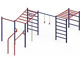 Детские площадки спортивные M6, фото 2
