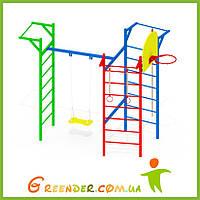 Детский спортивный комплекс M2 игровая площадка для детей