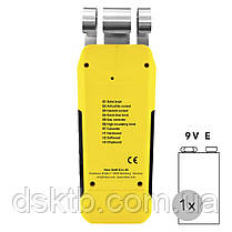 Влагомер для строительных материалов Trotec ВМ40 (Германия), фото 3