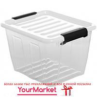 Емкость для хранения Plast Team Home Box 3 л 2234
