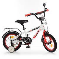"Детский велосипед Profi Space 14"""