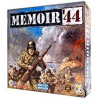 Memoir'44. Настольная игра на английском языке. Days of Wonder
