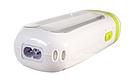 Фонарик светодиодный Tiross TS-1894 green 1W 10 smd LED, аккумуляторный 900mAh, 90 lm, фото 2