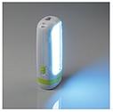 Фонарик светодиодный Tiross TS-1894 green 1W 10 smd LED, аккумуляторный 900mAh, 90 lm, фото 4