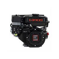 Двигатель бензиновый Loncin LC 175F-2