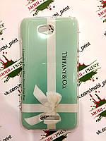 Чехол для HTC desire 616 (Tiffany)