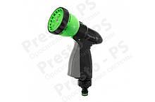 Пистолет поливочный Presto-PS 2048N, 7 режимов
