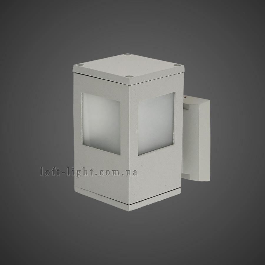 Садово-парковый светильник , бра   67-L5176-WL-1 GY