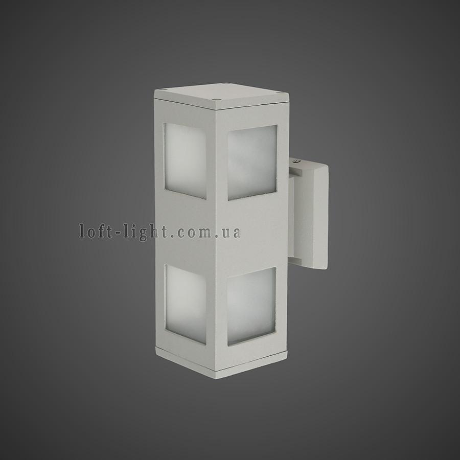 Садово-парковий світильник , бра 67-L5176-WL-2 GY