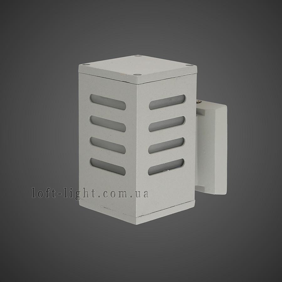 Садово-парковый светильник , бра   67-L5184-WL-1 GY