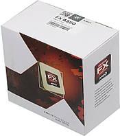Процессор AMD (AM3+) FX-4350, Box (FD4350FRHKBOX)