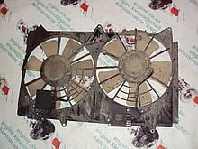 Вентилятор радиатора кондиционера Mazda CX 7 L33L15025C