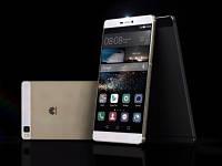 Huawei P8 Max зможе пропрацювати 2 дні від одного заряду