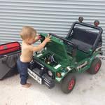 Ремонт детских электромобилей, детских квадроциклов и другого детского транспорта