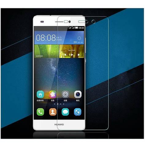 Защитное стекло для смартфона Huawei P8 Lite 2016, фото 2