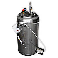 Автоклав бытовой из нержавейки «УТех-A32 Electro» (21 литровая/32 пол литровых банки)