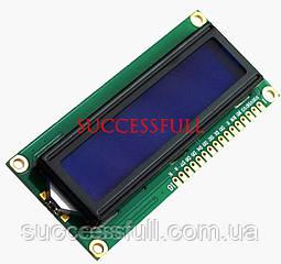 ЖК дисплей LCD 1602