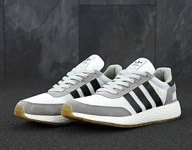 Мужские кроссовки Adidas Iniki Runner Boost, фото 3
