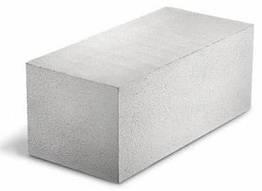 Газобетон (газоблок) UDK Block-400 600*200*300мм