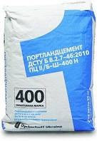 Цемент ПЦ II/БШ-400 25 кг (Ольшанский)