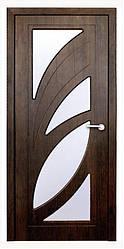 Модель Пальмира (тик) ПО, межкомнатные двери, Николаев