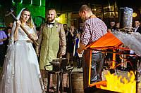 Заковка Свадьбы от Кузницы Live Metall, фото 1
