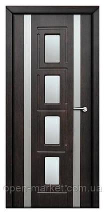 Модель Рим (тик) ПО, межкомнатные двери, Николаев, фото 2