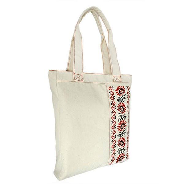 d4e84d5192d8 Эко-сумка украинским орнаментом, цена 39 грн., купить в Одессе — Prom.ua  (ID#85754661)