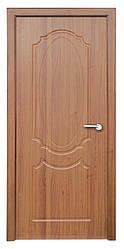Модель Зеркало (светлый орех) ПГ, межкомнатные двери, Николаев