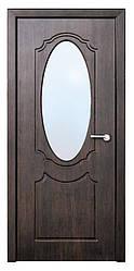 Модель Зеркало (тик) ПО, межкомнатные двери, Николаев