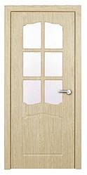 Модель Классик (карпатская ель) ПО, межкомнатные двери, Николаев