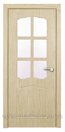 Модель Классик (карпатская ель) ПО, межкомнатные двери, Николаев, фото 2