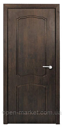 Модель Классик (тик) ПГ, межкомнатные двери, Николаев, фото 2