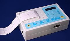 Электрокардиограф Мидас - ЭК1Т Beecardia (Украина)