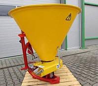 Тракторный разбрасыватель мин удобрений Jar-met 500кг(садовый)