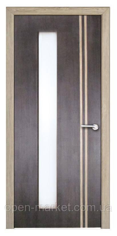 Модель Вена (тик) ПО, межкомнатные двери, Николаев
