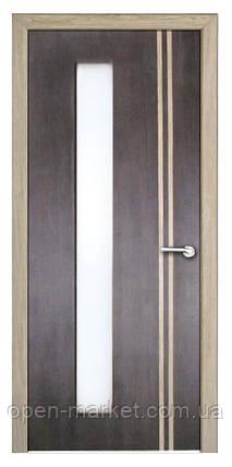 Модель Вена (тик) ПО, межкомнатные двери, Николаев, фото 2