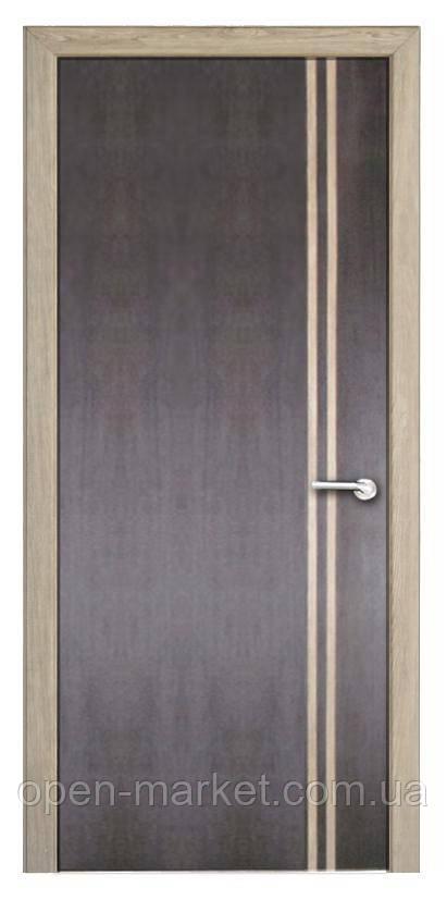 Модель Вена (тик) ПГ, межкомнатные двери, Николаев