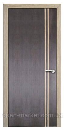 Модель Вена (тик) ПГ, межкомнатные двери, Николаев, фото 2