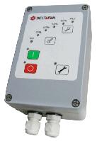 Регулятори обертів SPA-3