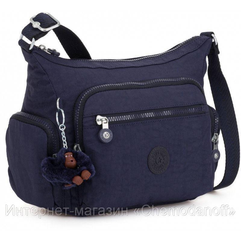23fc494adf97 Женская сумка Kipling GABBIE S/Active Blue KI2531_17N: купить, цена ...