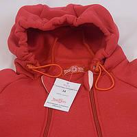 Слингокомбинезон красный. 100% хлопок, размер М, L